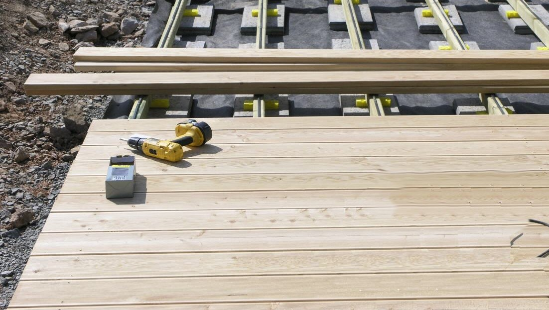 High Quality Terasse Aus Holz Von Garterra Great Ideas